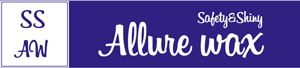 ブラジリアンワックス脱毛専門店-Safety&Shiny-AllureWaxアリュールワックス 公式サイト